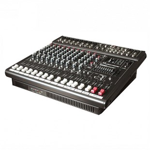Studiomaster Ph 1000X-10 Power Mikser