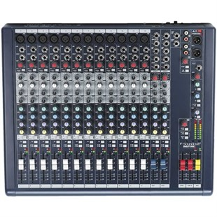Soundcraft Mpmi12 Deck Mikser
