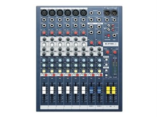 Soundcraft EPM6 Deck Mikser