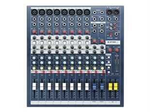 Soundcraft EPM8 Deck Mikser